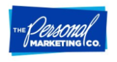 The Personal Marketing Company Coupons