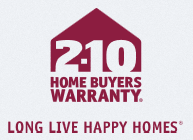 2 10 Home Buyers Warranty Coupons