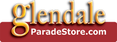 Glendale Parade Store Coupons