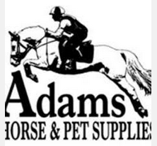 Adams Horse Supply Coupons