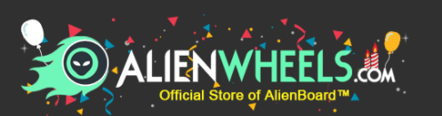 AlienWheels Coupons
