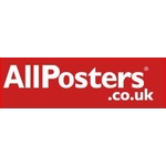 All Posters UK Coupons