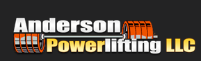 Anderson Powerlifting Coupons