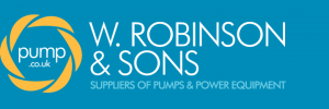 W. Robinson Coupons