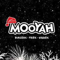 Mooyah Coupons