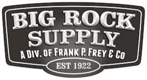 Big Rock Supply Coupons