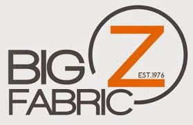 Big Z Fabric Coupons