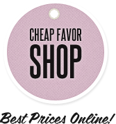 Cheap Favor Shop Coupons