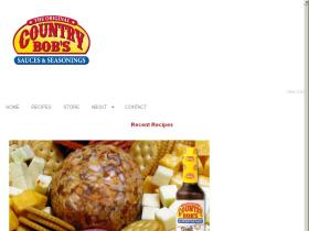 Countrybobs Coupons