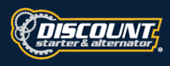 Discount Starter And Alternator Coupons