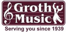 Groth Music Coupons
