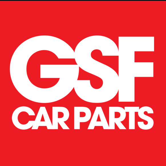 GSF Car Parts Coupons