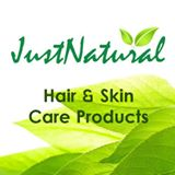 Just Natural Hair & Skin Care Coupons