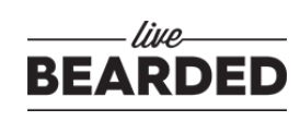 Live Bearded Coupons