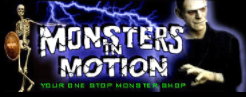 Monsters In Motion Coupons