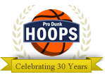 Pro Dunk Hoops Coupons