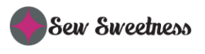 Sew Sweetness Coupons