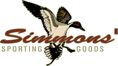 Simmons Sporting Goods Coupons