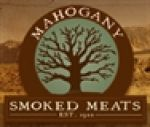 Mahogany Smoked Meats Coupons