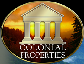 Colonial Properties Coupons
