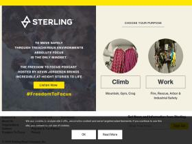 SterlingRope Coupons