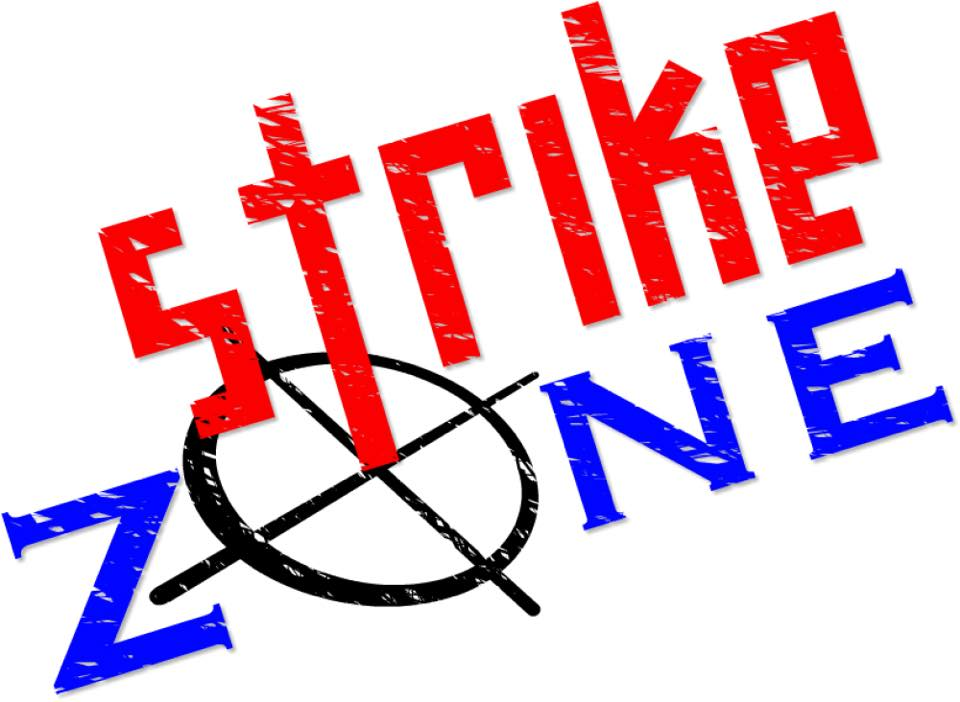 Strike Zone Coupons