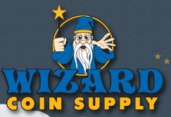 Wizard Coin Supply Coupons