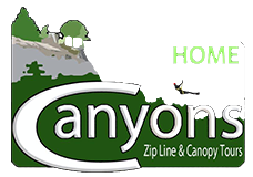 Zip The Canyons Coupons